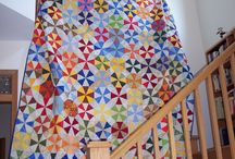 Quilts : Made or Making