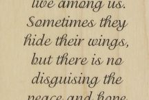Angel Quotes...
