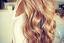 beauty hair ♡.