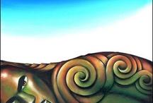 maori art and culture