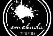emebada / emebada tattoo studio