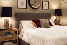 Master Bedroom project