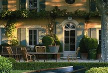 French Country & Provence...