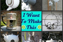 Craft Ideas / by Daphne Beckham