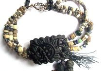 Artisan Handmade Jewelry & Components / The work of Makers of Jewelry & Components.