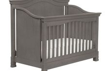 Nursery Needs / Baby bassinets, cribs, bedding, organizers, gliders, on-the-go sleep solutions and so much more! / by Right Start