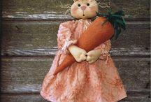 Dolls / by Ivana Gogoski