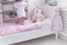 Kinderkamers Isabelle en Julie