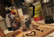 Coffee Obsession / {pour me a cuppa joe}