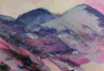 Lilac / Classes colour!! <3