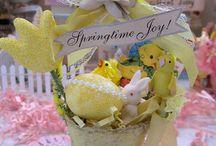 Hippity Hoppity / Easter