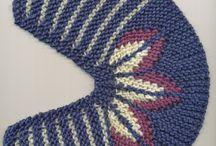Knitting / sticka