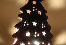 Vánoce...tvoření
