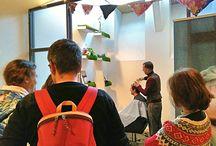 Evento Belgrado Christmas Party