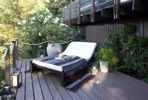 Outdoor Spaces / by Jacalyn Novack-Jobe