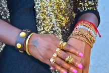 Jewelry Love / by Style Pantry