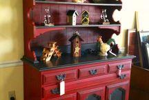 House interior [new antique]