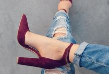 We adore shoes