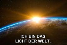 Christliche Zitate / Ausgewählte christliche Zitate mit schönen Hintergründen präsentiert.
