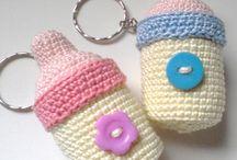 Crochet kids / Hekling barn