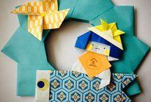 japán ünnepek  * origami * japán styl