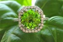 I Love Green / by Mary