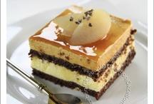 dessert de fetes