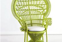 Armchairs / Product Knowledge Database