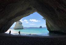 NZ road trips