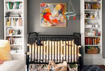Nursery / by Laura McElhinney