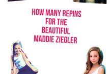 Maddie Ziegler / AWESOMENESSS I LOVE U MADDY
