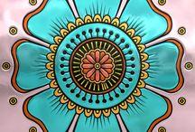 #Mandala #Relax