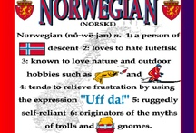 norwigean cooking