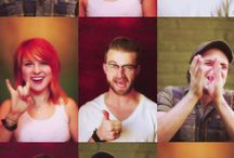 Paramore is my life / All about Paramore