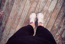 Ma routine sport à la maison – A little Sy