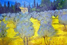 ART - Vincent van Gogh