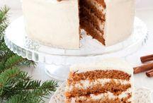 wigilia dania potrawy i ciasta