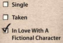 Love Fictional Characters