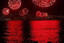 kırmızı red....