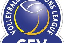 volleyball champıons league cev