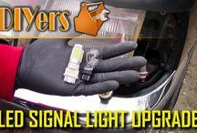 Vehicle Lighting
