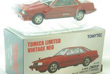 Tomica Limited Vintage Neo / Tomica Limited Vintage Neo, diecast, 1/64