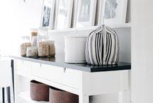 VILLA d'ESTA    DETAILS / Interior styling ideas Little corners of a home