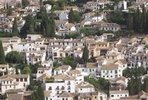 Maravillas de Granada / Wonders of Grenade