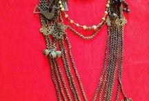 Jewelry. Odd Art