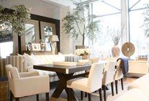 Dining Room / by Cris Ortega Aycinena