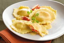 Italian Recipes / by Do You