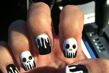 Nails - Nail Art Inspiration