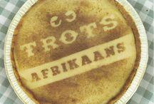 Erens in Afrikaans