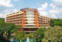 Vacante Hoteluri Litoral Bulgaria